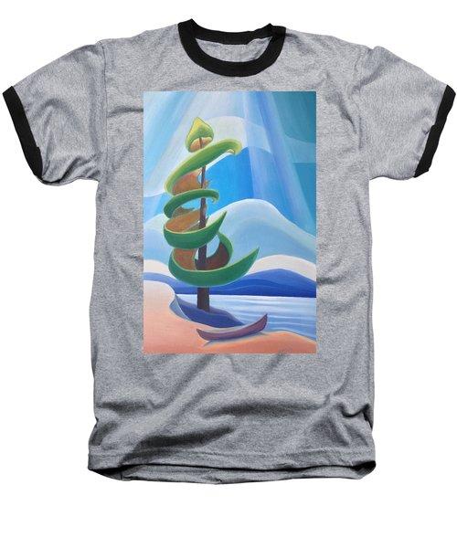 Summer Dance Baseball T-Shirt