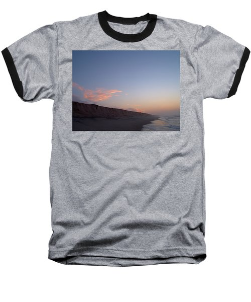 Summer Dawn Baseball T-Shirt