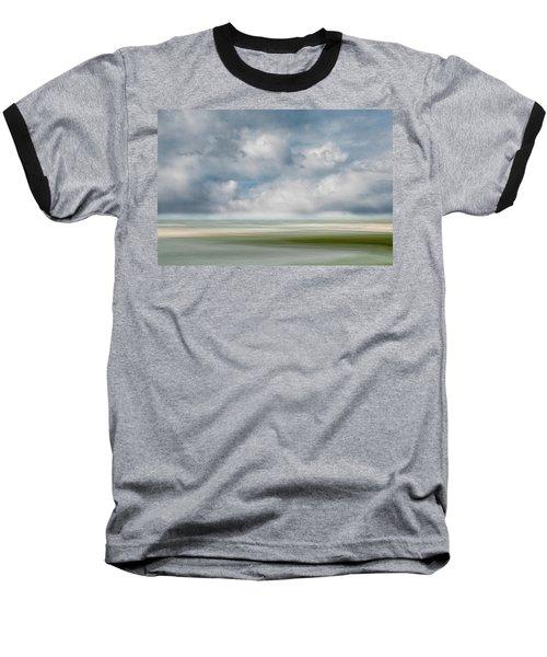 Summer Day, Dennis Baseball T-Shirt