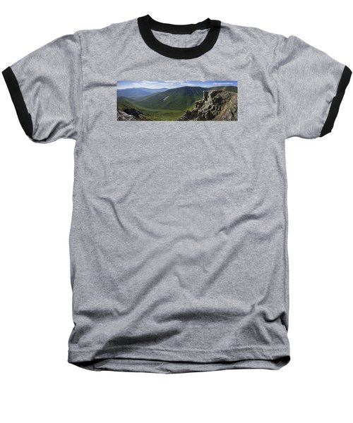 Summer Day On Bondcliff Baseball T-Shirt