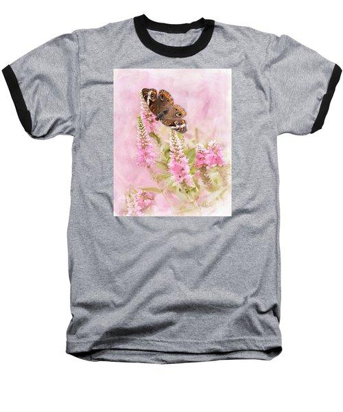 Summer Daze Baseball T-Shirt by Betty LaRue