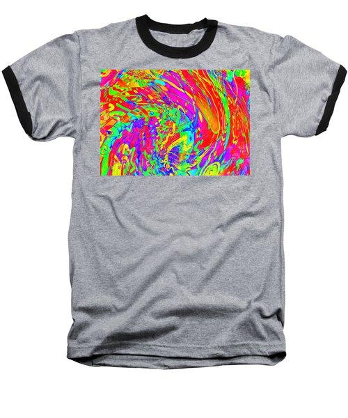 Summer Fun Baseball T-Shirt