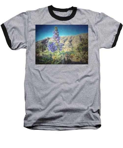 Summer Glow Baseball T-Shirt