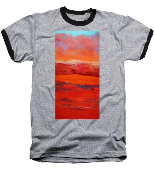 Summer Heat 12 Baseball T-Shirt