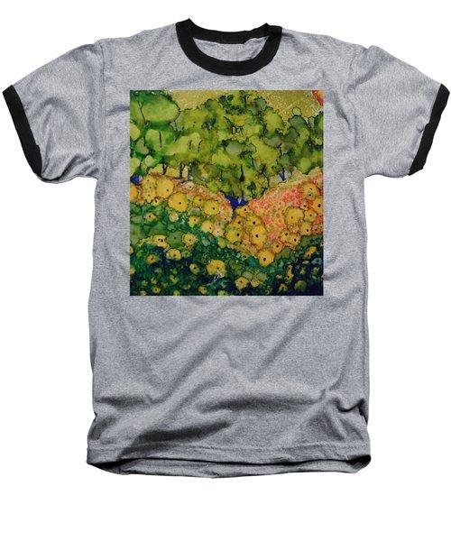 Summer Hills Baseball T-Shirt