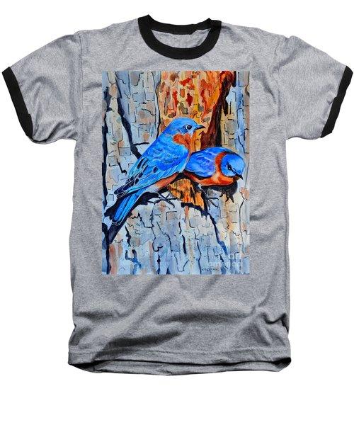 Summer House Baseball T-Shirt