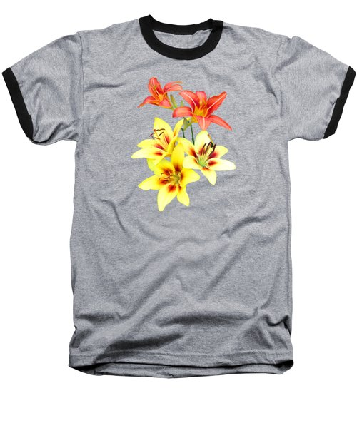 Summer I I  Baseball T-Shirt