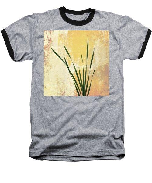 Baseball T-Shirt featuring the photograph Summer Is Short 1 by Ari Salmela