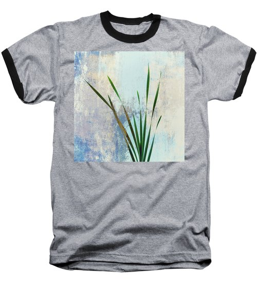 Baseball T-Shirt featuring the photograph Summer Is Short 2 by Ari Salmela