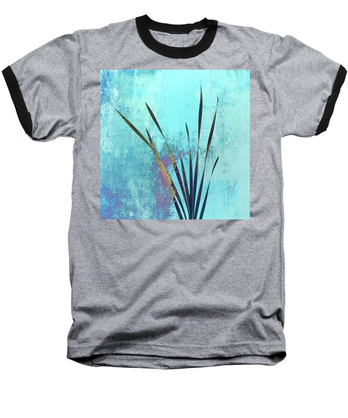 Baseball T-Shirt featuring the photograph Summer Is Short 3 by Ari Salmela