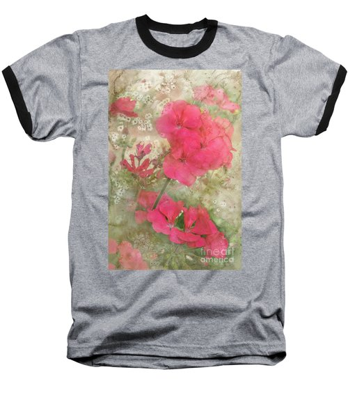 Summer Joy Baseball T-Shirt
