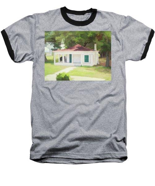 Summer Kitchen Baseball T-Shirt