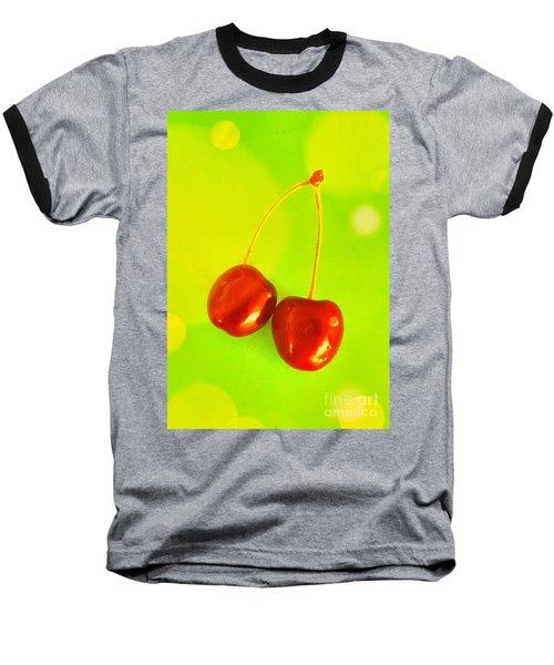 Summer Love Baseball T-Shirt