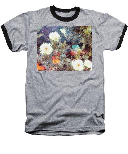 Summer Mix Baseball T-Shirt