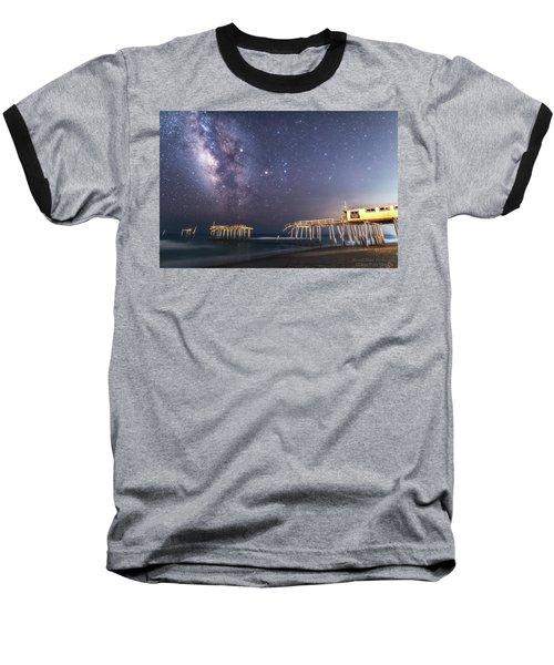 Summer Nights Baseball T-Shirt