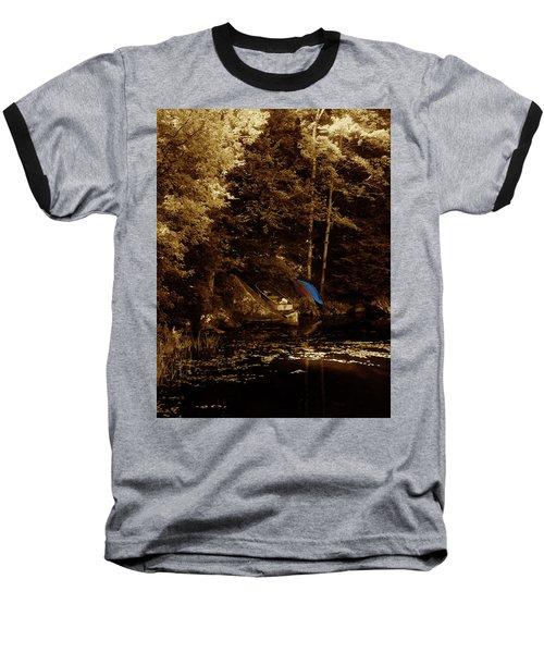 Summer Obsession Baseball T-Shirt