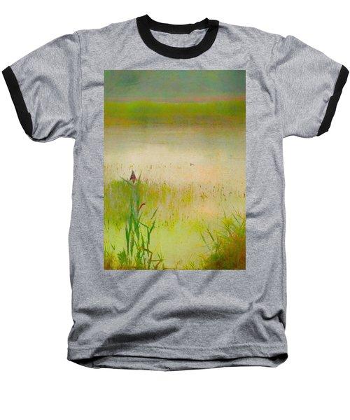 Summer Reeds Baseball T-Shirt