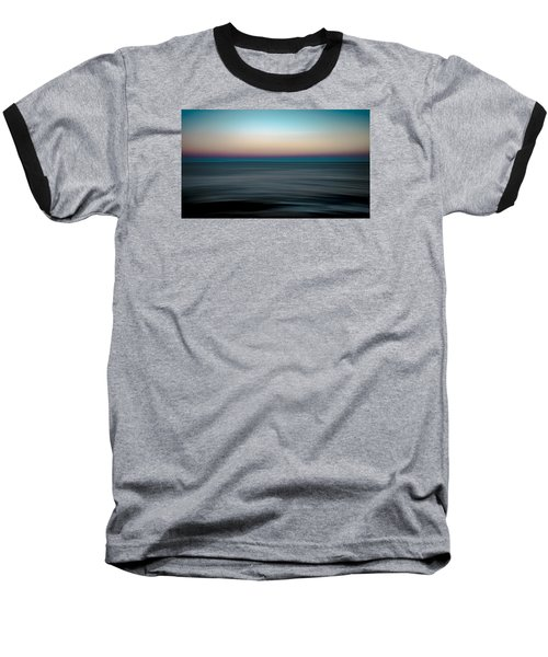 Summer Slips Away Baseball T-Shirt