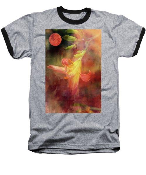 Summer Solstice Baseball T-Shirt