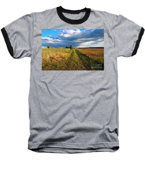 Summer Sound Baseball T-Shirt