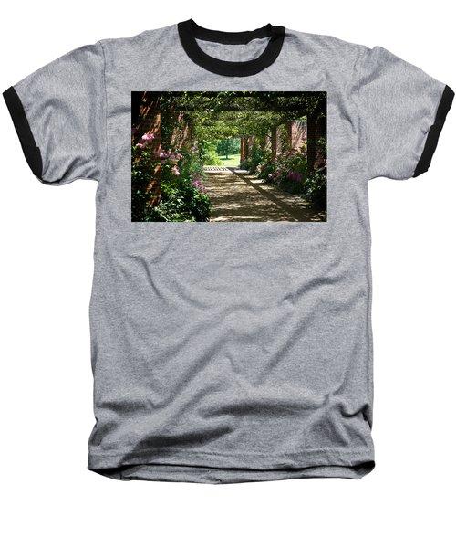 Summer Story Baseball T-Shirt