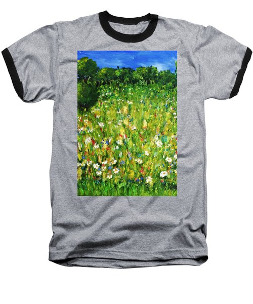 The Glade Baseball T-Shirt