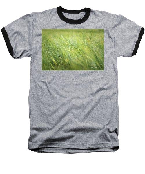 Summergreen Baseball T-Shirt