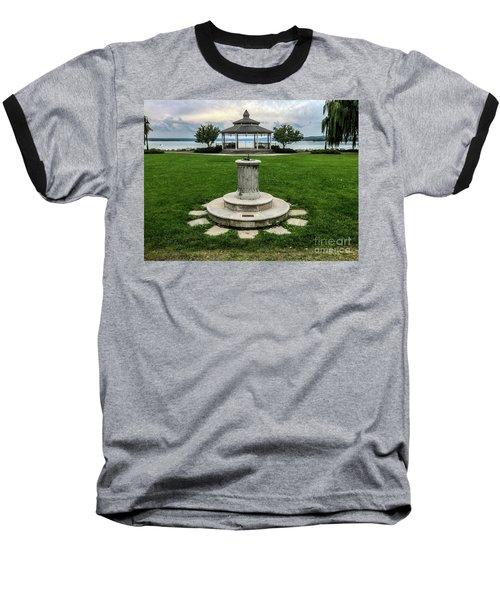 Summer's Break Baseball T-Shirt