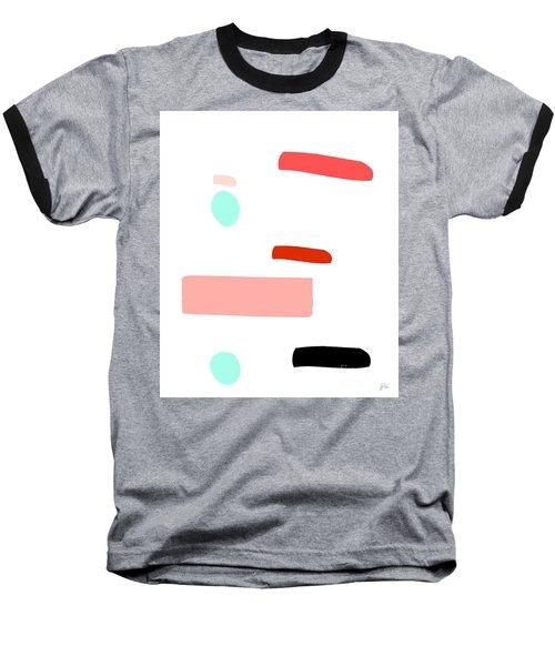 Southern Tea Baseball T-Shirt