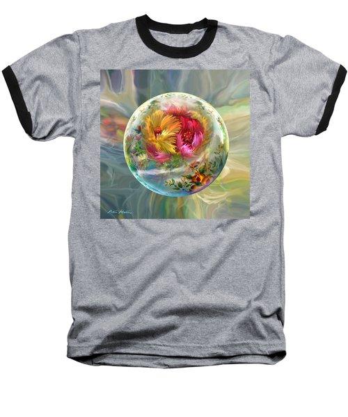Summer Daydream Baseball T-Shirt