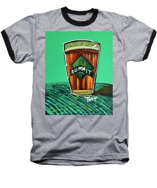 Summit 2 Baseball T-Shirt