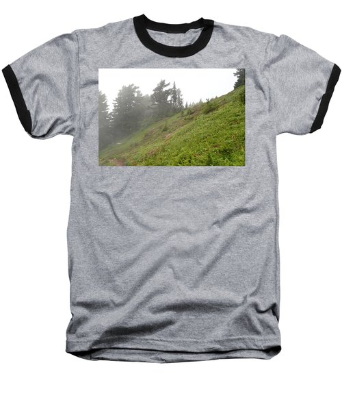 Summit Shroud Baseball T-Shirt