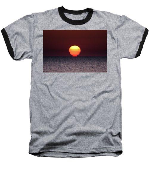 Sun Baseball T-Shirt