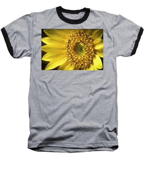 Sun Burst Baseball T-Shirt