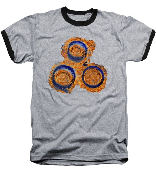 Sun Catchers Baseball T-Shirt