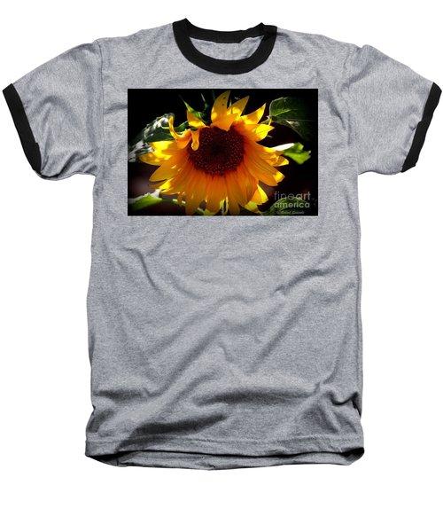 Sun Dancer Baseball T-Shirt