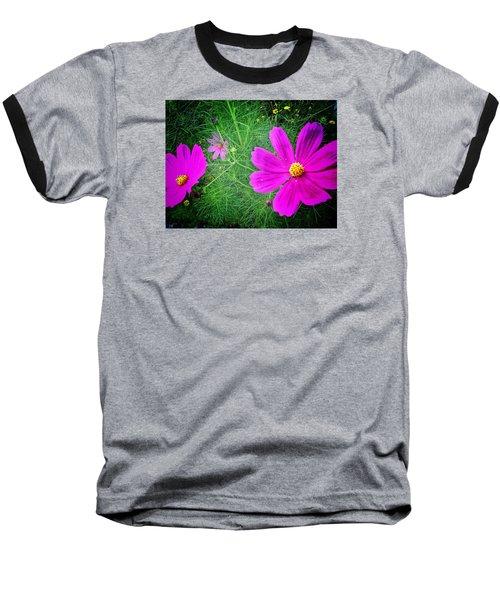 Sun-drenched Baseball T-Shirt