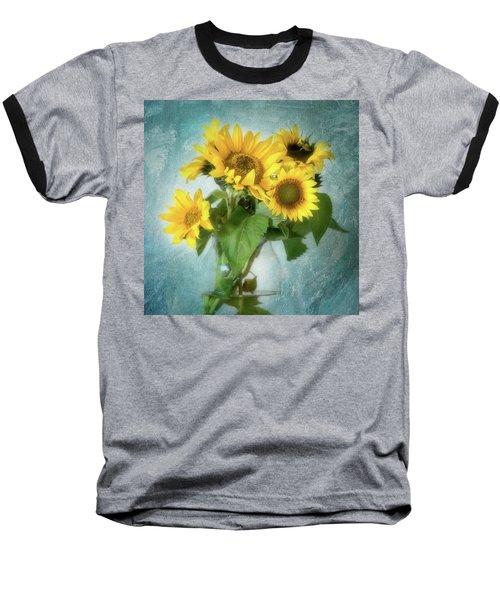 Sun Inside Baseball T-Shirt