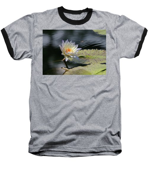 Sun Kissed Allure Baseball T-Shirt