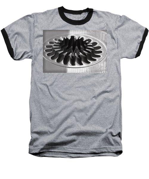 Sun Punch Baseball T-Shirt