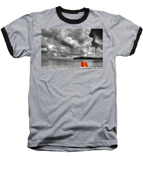 Sun Shade Baseball T-Shirt