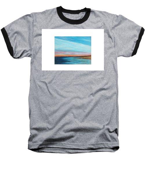 Sun Sliver Baseball T-Shirt