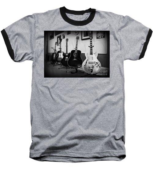Sun Studio Classics 2 Baseball T-Shirt