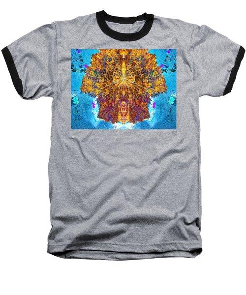 Sun To The Hathors Baseball T-Shirt