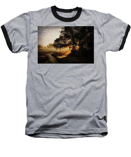 Sunbeam Sunrise Baseball T-Shirt