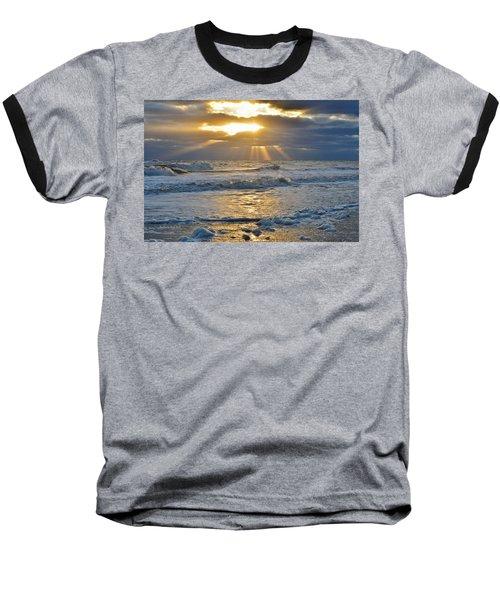 Sunbeams  Baseball T-Shirt