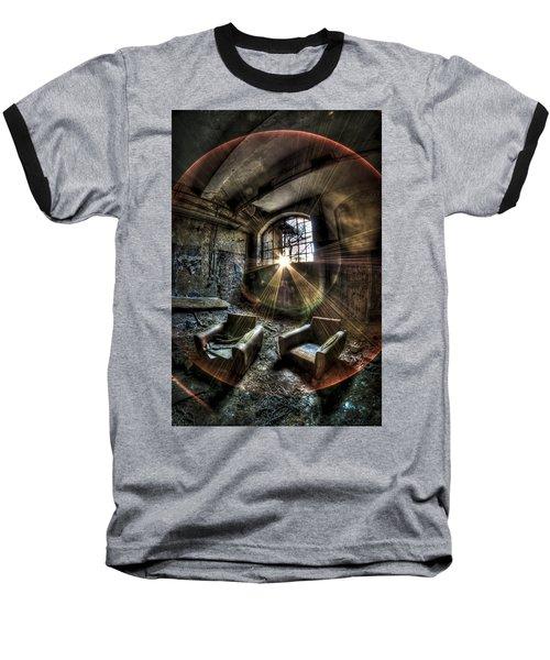 Sunburst Sofas Baseball T-Shirt