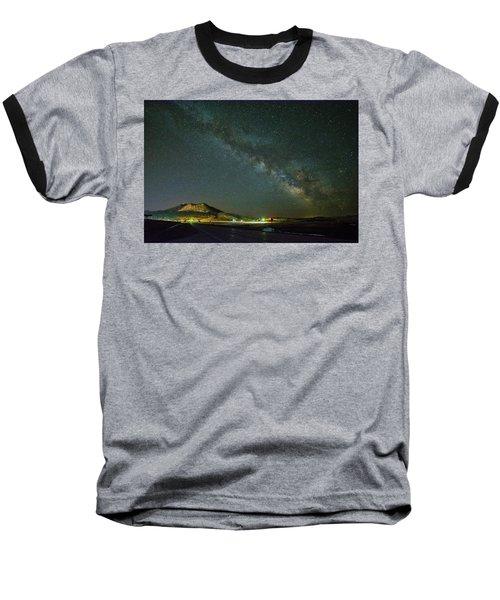 Sundance Milky Way Baseball T-Shirt