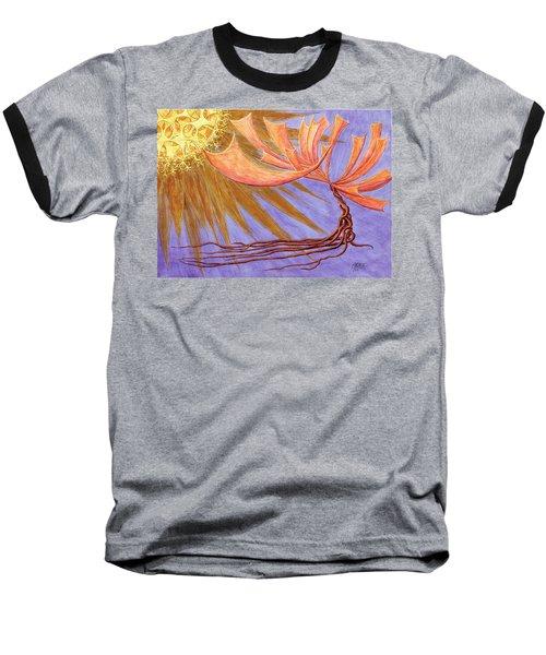 Sundancer Baseball T-Shirt