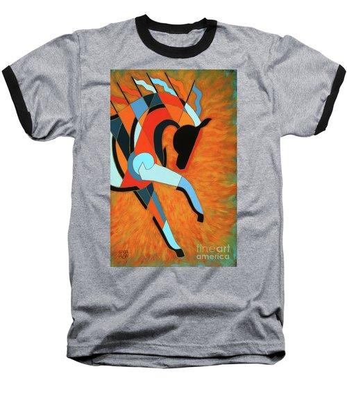 Sundancer Of The Fire I Baseball T-Shirt